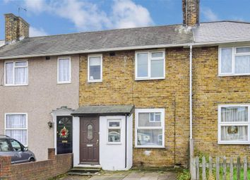 Thumbnail 3 bed terraced house for sale in Whitland Road, Carshalton, Surrey