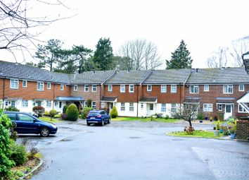 Thumbnail 3 bed terraced house to rent in Wishford Court, Ashtead