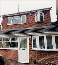 Thumbnail 4 bedroom link-detached house to rent in Cradley Road, Netherton, Dudley