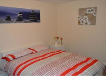Thumbnail 4 bedroom shared accommodation to rent in Cauldon Road, Stoke On Trent