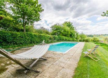 Thumbnail 5 bed detached house for sale in Deans Meadow, Arkesden, Saffron Walden