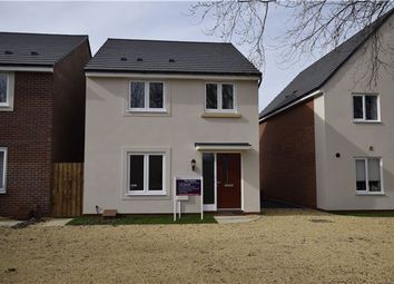 Thumbnail 4 bed detached house for sale in The Ryton, Saxon Quarter, Arle Road, Cheltenham, Glos