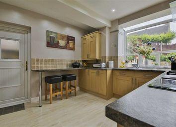 Thumbnail 4 bed semi-detached house for sale in Kibble Grove, Brierfield, Lancashire