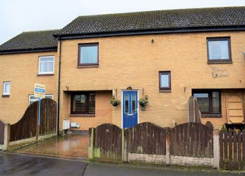 Thumbnail 2 bed terraced house for sale in 56 Loanwath Road, Gretna, Dumfries & Galloway