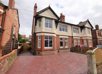 Thumbnail 4 bed semi-detached house for sale in Borough Road, Tranmere