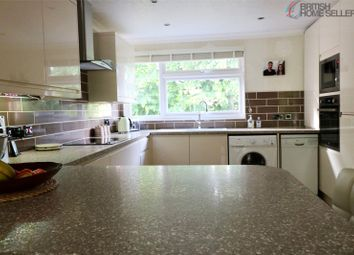 Thumbnail 1 bed flat for sale in Sherwoods Rise, Harpenden