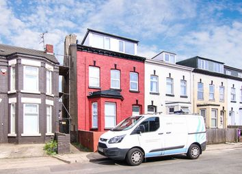 Thumbnail 5 bed terraced house for sale in Windsor Road, Tuebrook, Liverpool