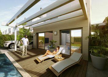 Thumbnail 3 bed villa for sale in Los Alcazares, Costa Blanca, Spain