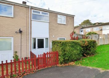 Thumbnail 3 bed end terrace house for sale in Underhill Road, Matson, Gloucester