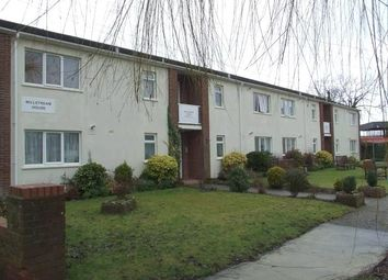Thumbnail 1 bedroom flat to rent in Millstream House, River Crescent, Dorchester, Dorset