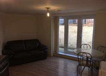 Thumbnail 1 bed flat to rent in Phillip Lane, Seven Sisters