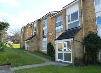 Thumbnail 1 bed flat for sale in Crofton Way, Enfield