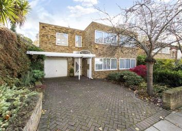 Thumbnail 5 bed detached house for sale in Ornan Road, Belsize Park, London
