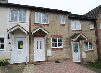 Thumbnail 2 bed terraced house for sale in Okehampton Way, Ivybridge