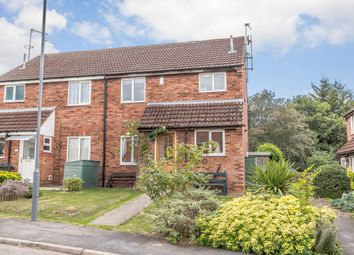 Thumbnail 1 bed semi-detached house for sale in Meredith Drive, Aylesbury, Buckinghamshire
