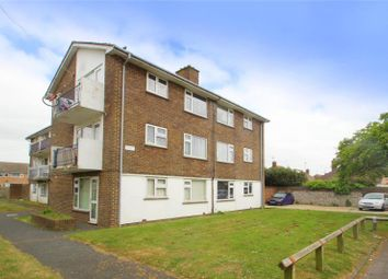 Thumbnail 1 bed flat for sale in Warren Court, Lancing, West Sussex