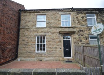 Thumbnail 3 bed semi-detached house for sale in Park Street, Ossett