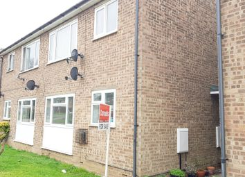 Thumbnail 2 bed maisonette for sale in Parliament Road, Thame