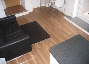 Thumbnail 2 bed flat to rent in Crwys Road, Cathay`S, Cardiff
