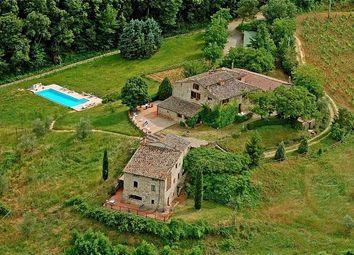 Thumbnail 9 bed farmhouse for sale in Località Corsignano, 53010 Castelnuovo Berardenga Si, Italy