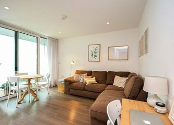 Thumbnail 2 bed flat to rent in Buckhold Road, Wandsworth