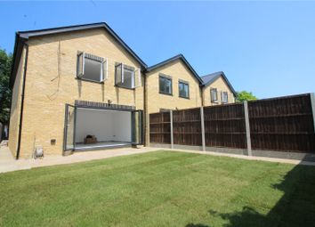 Thumbnail 3 bed end terrace house for sale in Old Road West, Gravesend, Kent