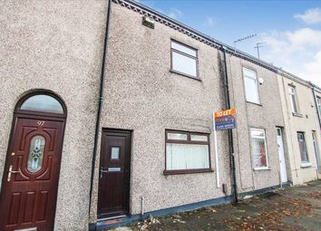 Thumbnail 3 bed terraced house to rent in Glynne Street, Farnworth, Bolton