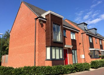Thumbnail 5 bed detached house for sale in Saint Lukes Place, Hebburn, Tyne And Wear