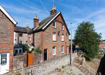 Thumbnail 2 bed semi-detached house for sale in Green Wall, Lewes, East Sussex