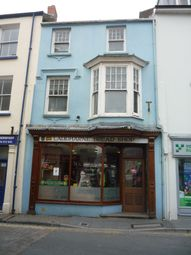 Thumbnail Retail premises to let in Church Street, Tenby