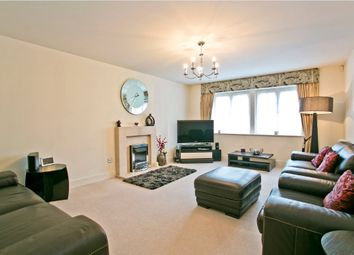 Thumbnail 5 bed semi-detached house for sale in Salmons Lane West, Caterham, Surrey