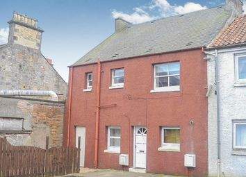 Thumbnail 2 bed flat to rent in North Street, Clackmannan
