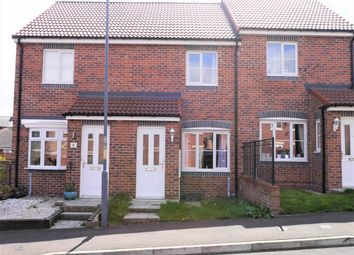 Thumbnail 2 bed property to rent in The Crescent, Chester Le Street
