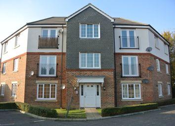 Thumbnail 2 bed flat to rent in Holt Close, Singleton, Ashford