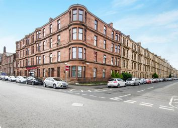 Thumbnail Flat for sale in Calder Street, Glasgow