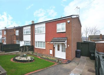 3 bed property for sale in Homefield Avenue, Arnold, Nottingham NG5