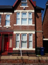 Thumbnail Room to rent in Room 4, 3 Chelsea Grove, Fenham