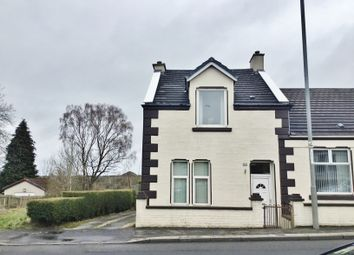 Thumbnail 2 bed end terrace house for sale in Cambusnethan Street, Wishaw