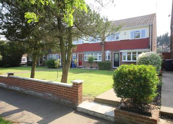 Thumbnail 4 bed end terrace house for sale in East Tilbury Road, Linford, Stanford-Le-Hope