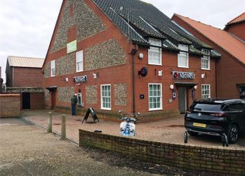 Thumbnail Retail premises for sale in 12, Kerridge Way, Holt, Norfolk, UK
