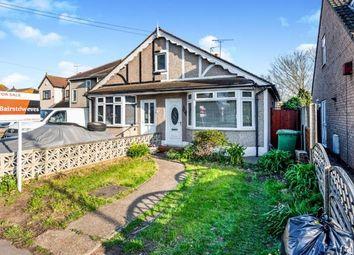 Thumbnail 2 bedroom bungalow for sale in Rainham, Havering, Essex
