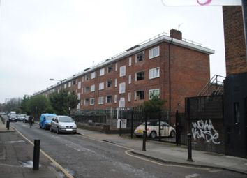 Thumbnail 5 bedroom flat to rent in Thornaby House, Canrobert Street, Bethnal Green