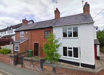 Thumbnail 1 bed terraced house to rent in Eaton Road, Tarporley