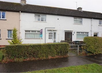 Thumbnail 2 bed terraced house to rent in Captains Drive, Edinburgh