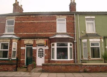 Thumbnail 1 bed flat to rent in Garnet Terrace, Leeman Road, York