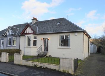 Thumbnail 4 bed semi-detached house for sale in Colquhoun Street, Dumbarton