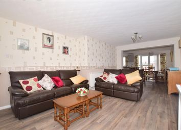 Thumbnail 3 bedroom semi-detached house for sale in Imperial Drive, Gravesend, Kent