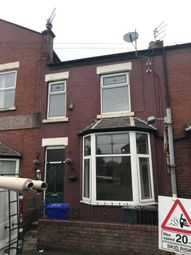 Thumbnail 4 bed terraced house to rent in Abbey Hey Lane, Gorton, Manchester