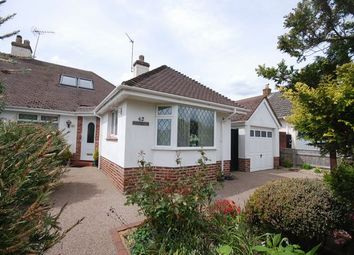 Thumbnail 2 bed semi-detached bungalow for sale in Primley Road, Sidmouth