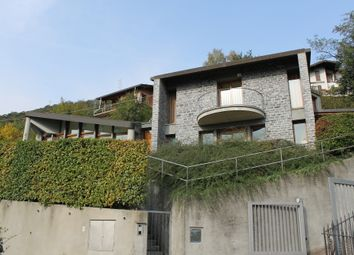 Thumbnail 4 bed villa for sale in Via Gentrino, Cernobbio, Como, Lombardy, Italy
